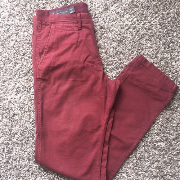 Armani Exchange Other - Men's Armani exchange pants